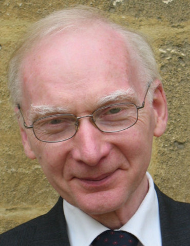 Dr. David Edwards, University of Oxford - principle inventor of Oxford Electromagnetic Acoustic (OxEMA) technology (CNW Group/Centre for Imaging Technology Commercialization (CIMTEC))