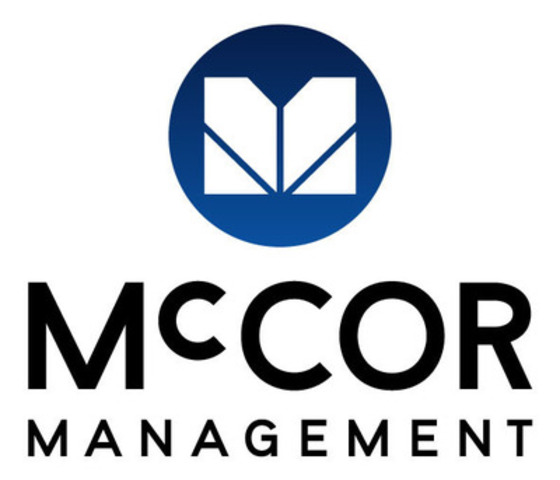 High Peak Group of Companies and NewWest Enterprise Property Group set to merge operations to form McCOR Management (CNW Group/High Peak Group of Companies)
