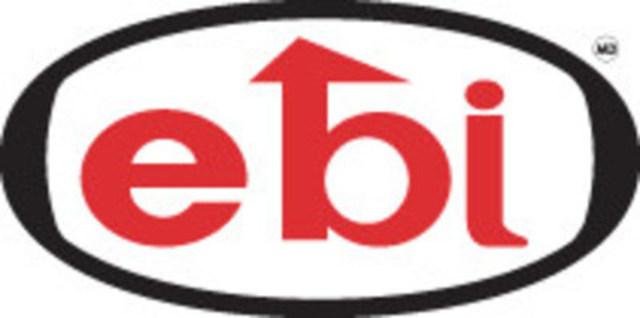 Logo : EBI Énergie Inc. (Groupe CNW/EBI Énergie Inc.)