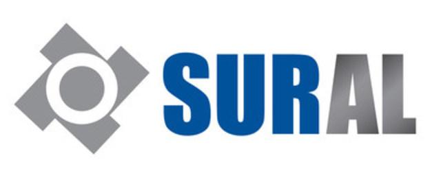 Logo: Sural (Groupe CNW/Sural Québec)