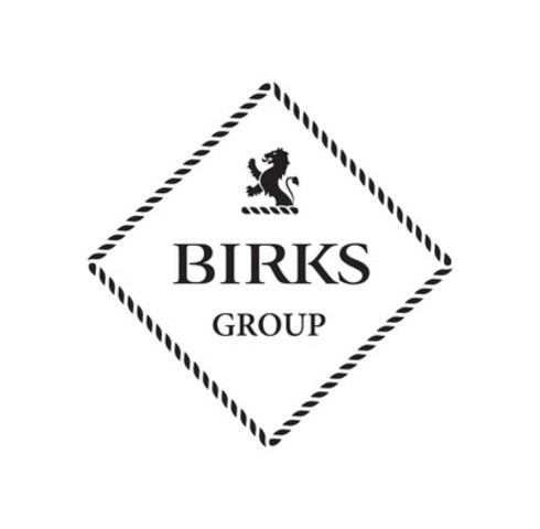 Logo: Groupe Birks Inc. (Groupe CNW/Groupe Birks Inc.)