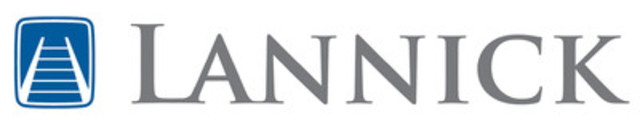 Lannick Group of Companies Logo (CNW Group/Lannick Group of Companies)