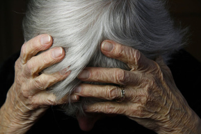 Occupational therapists launch new guidelines to help stop elder abuse before it starts (CNW Group/Canadian Association of Occupational Therapists)