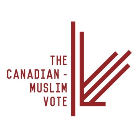 The Canadian-Muslim Vote (CNW Group/The Canadian-Muslim Vote)
