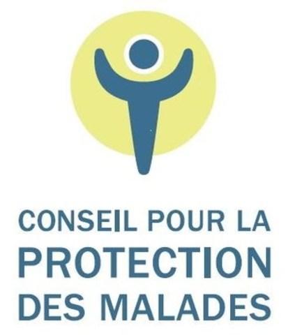 Logo: Conseil pour la protection des malades (Groupe CNW/Conseil pour la protection des malades)