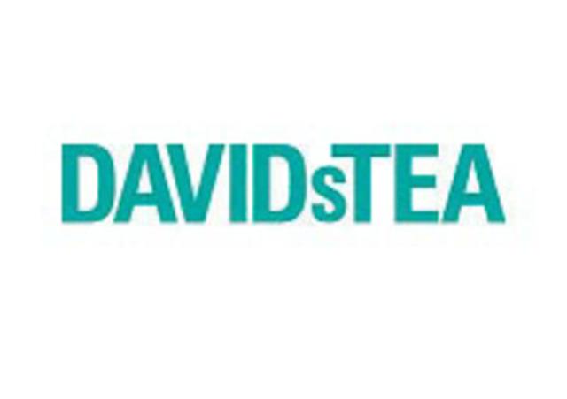 DAVIDsTEA (CNW Group/DAVIDsTEA)