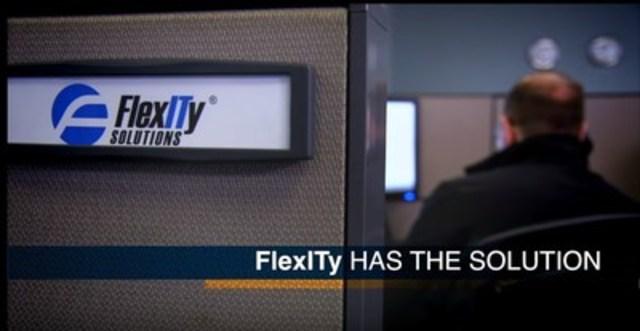 CNW Créativité a remporté un prix DV Award 2016 pour son travail avec FlexITy Solutions. Ce vidéo est en anglais. (Groupe CNW/Groupe CNW Ltée)