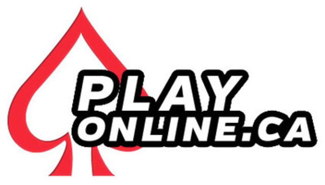 PlayOnline.ca (CNW Group/PlayOnline.ca)
