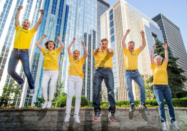 Sun Life Financial launches new business area to expand in digital health (CNW Group/Sun Life Financial Canada)
