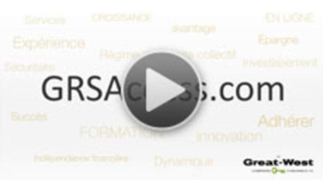 Vidéo: Explorer les nouveautés des pages publiques d'Accès SRC en action