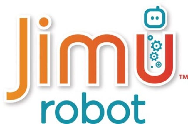 JIMU Robot (CNW Group/UBTECH Robotics)