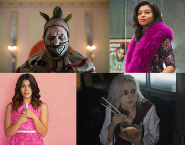 From Screen to Street: DIY Halloween with costumes from your favourite shows (CNW Group/shomi)