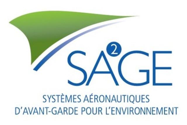 SA2GE (Groupe CNW/Systèmes aéronautiques d'avant-garde pour l'environnement (SA2GE))