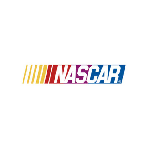 Logo: Nascar (CNW Group/Lixar IT)