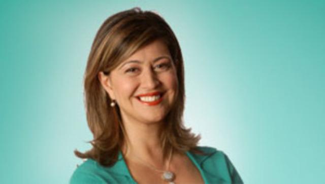 Rita Celli (Groupe CNW/Michener Awards Foundation)
