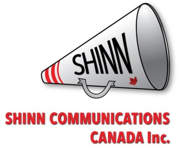 Shinn Communications Canada Inc. (CNW Group/International Tour Management Institute)
