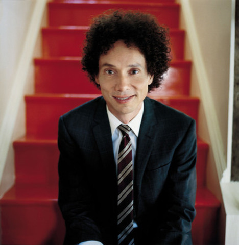 Malcolm Gladwell, bestselling author and New Yorker writer, will be among those honoured at the CJF Awards in Toronto on June 3. The annual CJF Tribute will recognize Gladwell for his pioneering work as author and journalist. Photo: Brooke Williams (CNW Group/Canadian Journalism Foundation)