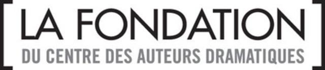 LA FONDATION DU CENTRE DES AUTEURS DRAMATIQUES. (Groupe CNW/Centre des auteurs dramatiques (CEAD))