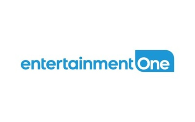 Entertainment One (CNW Group/Canadian Film Centre)