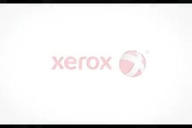 Vidéo : La technologie ConnectKey de Xerox augmente la productivité au bureau à l'aide d'applications innovatrices et de fonctionnalités étendues pour les imprimantes multifonctions