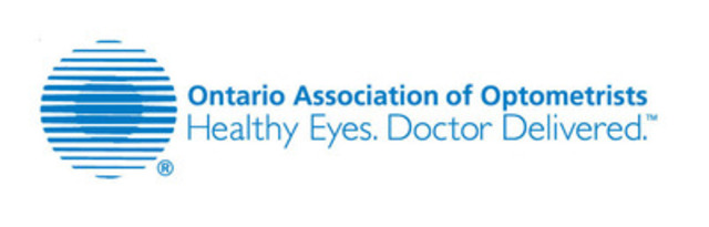L'Association des optométristes de l'Ontario (Groupe CNW/Ontario Association of Optometrists)