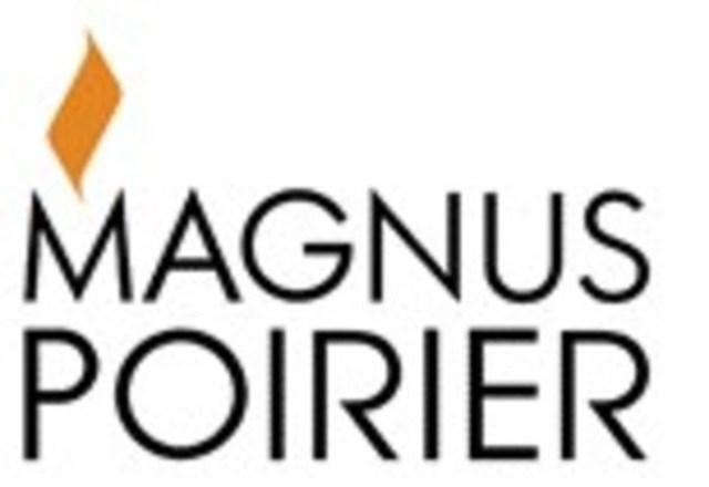 Logo : Magnus Poirier (Groupe CNW/Magnus Poirier)