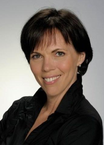 Marie-Philippe Bouchard, présidente-directrice générale (Groupe CNW/TV5 Québec Canada)
