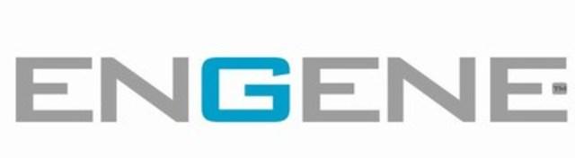 Logo : enGene, Inc. (CNW Group/enGene, Inc.)