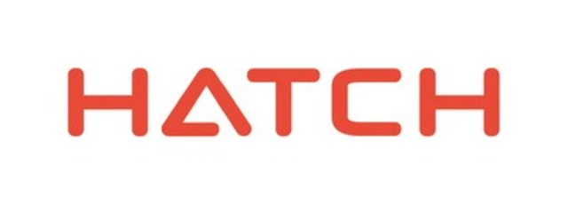 Hatch marks new era of positive change (CNW Group/HATCH)