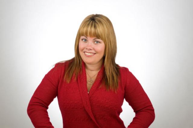 Malorie Butler (Groupe CNW/SOCIETE CANADIENNE DU SANG)