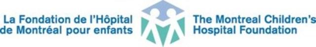 La Fondation de l'Hôpital de Montréal pour enfants (Groupe CNW/La Fondation de l'Hôpital de Montréal pour enfants)