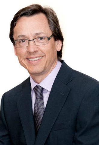 Guy Picard, prochain directeur général de la STL. (Groupe CNW/SOCIETE DE TRANSPORT DE LAVAL)
