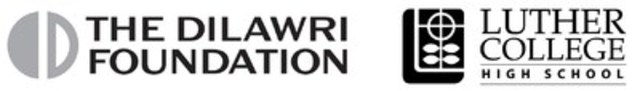 The Dilawri Foundation supports Luther College High School (CNW Group/The Dilawri Foundation)