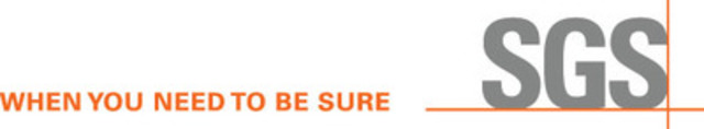 SGS Canada Inc (Groupe CNW/SGS Canada Inc.)