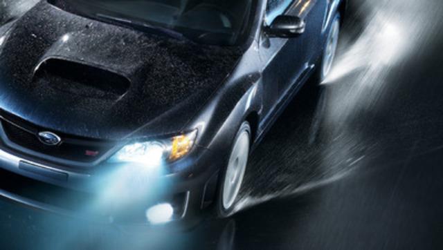 2013 Subaru Impreza WRX STI: Power, Control, Pure Performance