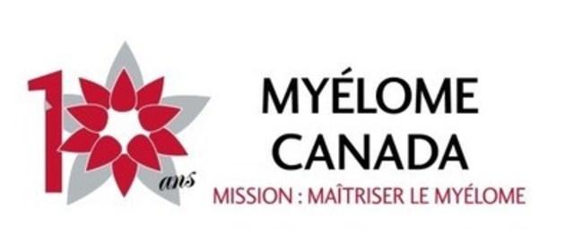 Myélome Canada (Groupe CNW/Myélome Canada)