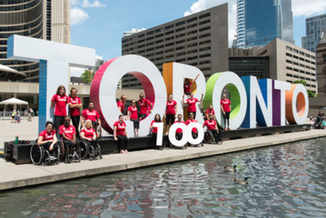With 100 days to go until the start of the Rio 2016 Paralympic Games, Wheelchair Basketball Canada and the Canadian Paralympic Committee are proud to announce the 24 athletes – 12 men and 12 women – nominated for selection to Team Canada for the Rio Paralympic Games this September. (CNW Group/Canadian Paralympic Committee (CPC))