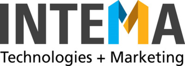 INTEMA Technologies + Marketing (CNW Group/INTEMA Solutions inc.)
