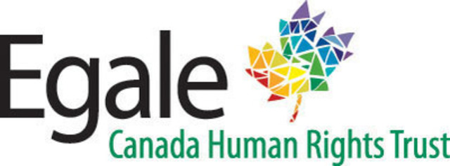 Egale Canada (CNW Group/Egale Canada)