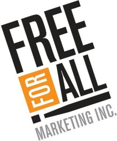 Free for All Marketing (CNW Group/Free for All Marketing)