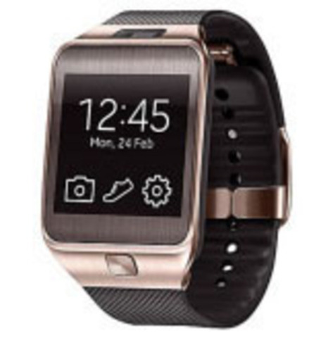 Samsung Galaxy Gear 2 Smartwatch  (CNW Group/Staples Canada Inc.)