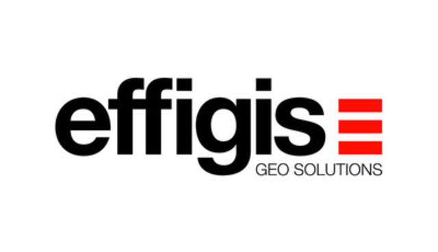 Effigis Géo-Solutions (Groupe CNW/Effigis Géo-Solutions inc.)