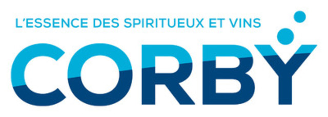 Nouvelle marque pour Corby Spiritueux et vins. (Groupe CNW/Corby Spiritueux et vins Limitée)