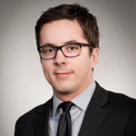 Eric Nauss Associate Vice-President, Product Development, Group Insurance at Standard Life (CNW Group/Standard Life)