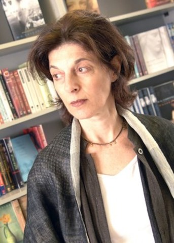 Ellen Seligman (Credit: Ian Crysler) (CNW Group/Penguin Random House Canada Limited)