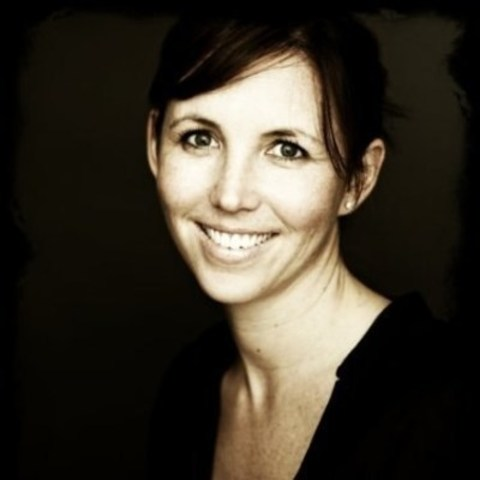 Natalie Maurice, our newly appointed Vice President. (CNW Group/7 Communications)