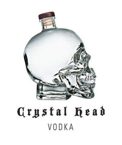 Crystal Head Vodka (CNW Group/Crystal Head Vodka)