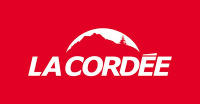 La Cordée (Groupe CNW/La Cordée)