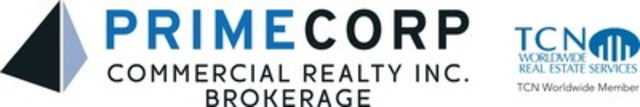 Logo: Primecorp Commercial Realty Inc. (CNW Group/PRIMECORP COMMERCIAL REALTY INC.)
