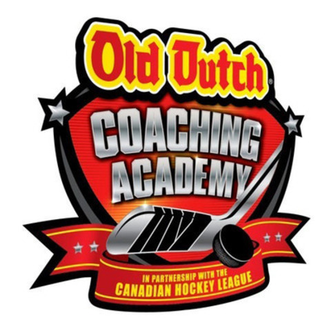 Old Dutch Coaching Academy (CNW Group/Old Dutch Foods Ltd.)